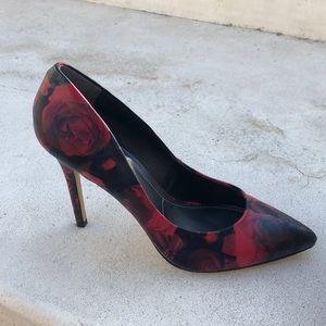 Charles David Shoes - Charles by Charles David roses heels